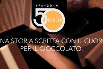 Cioccolato Gobino: 50 anni in 5 specialità
