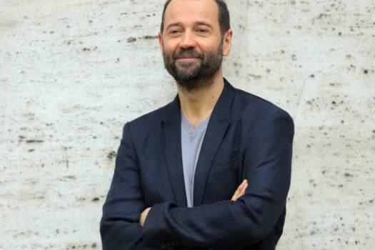 """Intervista a Fabio Volo: """"E' tutta vita"""" (con l'amore)"""