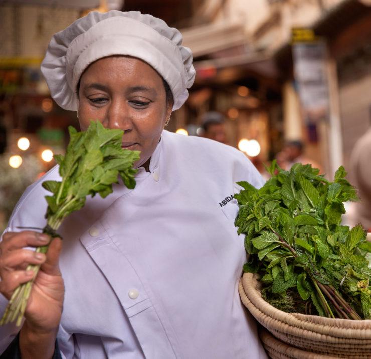 Alta cucina dal marocco – Francesca Martinengo