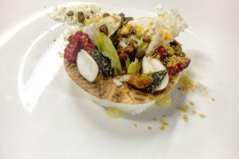 Capodanno: sulle tavole degli chef debuttano i sapori dell'anno nuovo