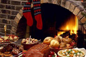 Gli chef ti consigliano i piatti di Natale più utili al benessere