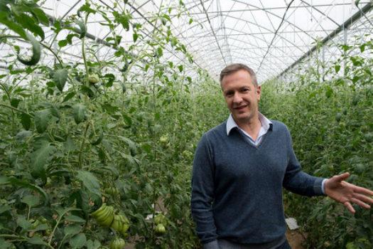 Agro t18 a fruit logistica: anche il biologico nella filiera corta