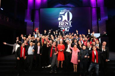World's 50 best: 5 ristoranti per 5 continenti