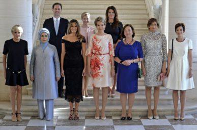 Trump a Roma e G7: cosa rimane