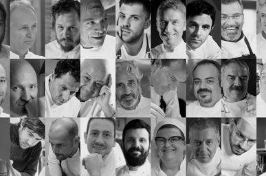 Stelle del nordest: chef uniti per dare gusto alla solidarietà
