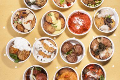 Polpette: 5 posti dove mangiare le più buone