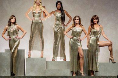 Tributo fashion pop