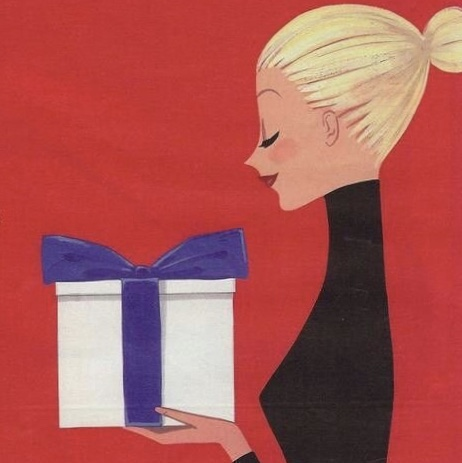 Idee Regalo Natale Vanity Fair.Regali Di Natale Tipologia Francesca Martinengo