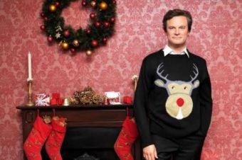 Christmas Jumper Day: il (maglione) kitsch che piace!