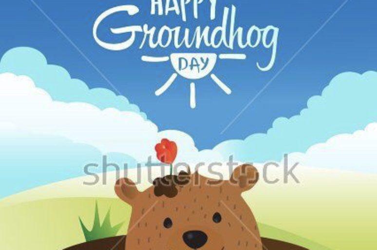 Il Giorno della Marmotta: pre bye bye letargo
