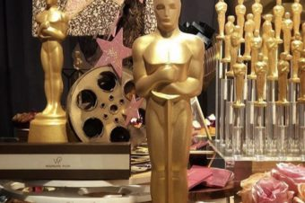 Una cena da oscar: il menù dell'after party