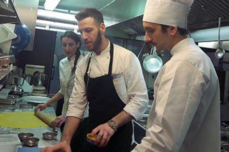 Corriere torino – torino e napoli alleate in cucina: arriva «tor.na»