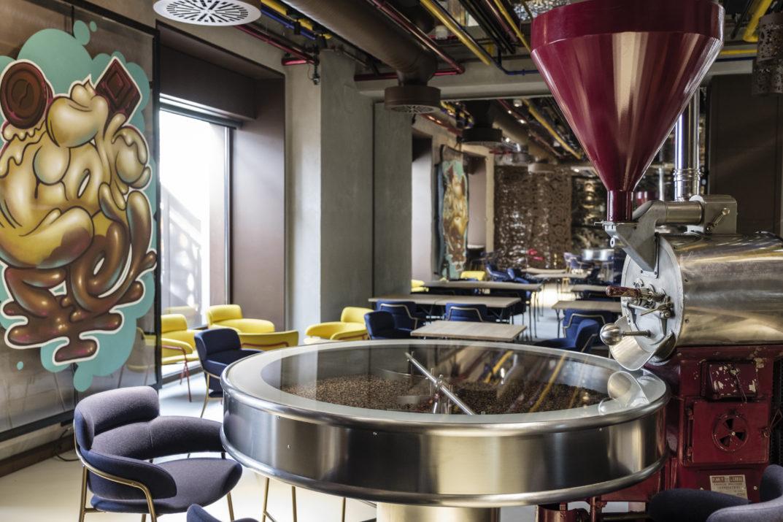 Ufficio In Condivisione Torino : A torino apre condividere il ristorante di ferran adrià per