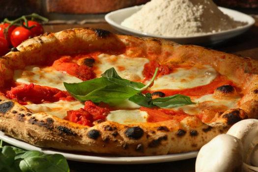 """L'attenzione alle intolleranze: da Amici Miei, una seconda cucina dedicata al """"senza glutine"""""""
