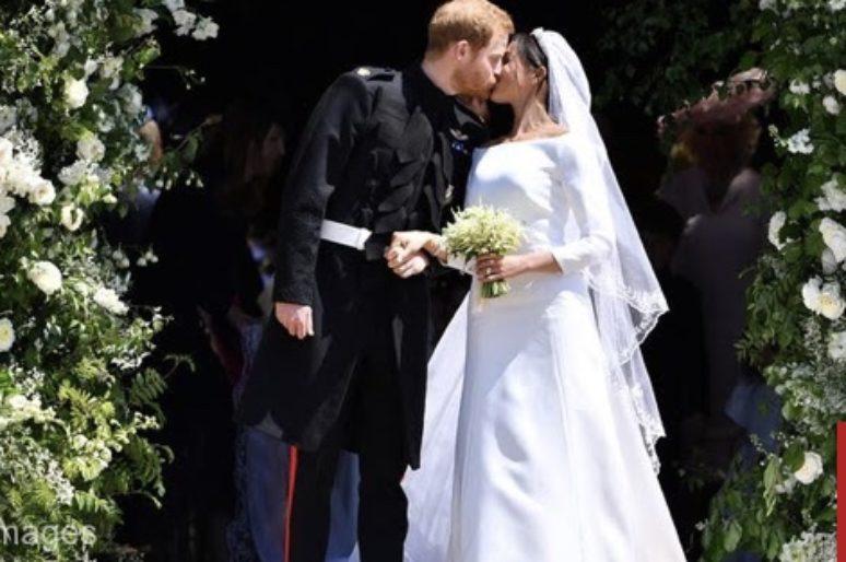 5 cose che abbiamo imparato dal Royal Wedding