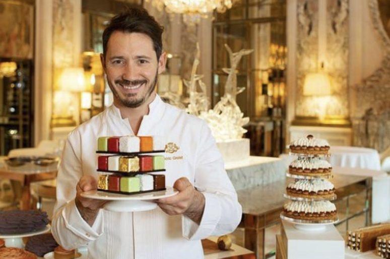 50 Best 2018: chi è Cédric Grolet, il miglior pasticciere del mondo