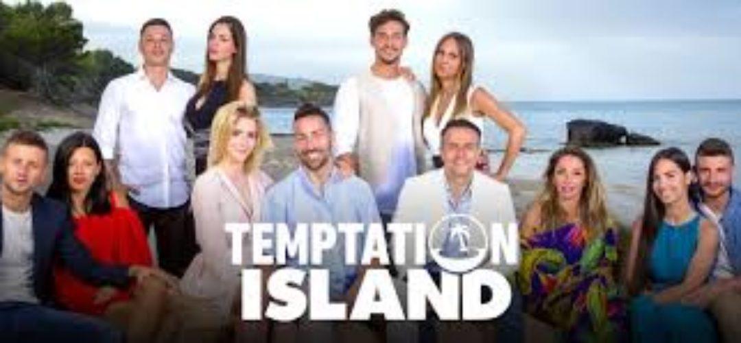 Temptation Island, o dei luoghi comuni