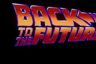 Ritorno. Al futuro.