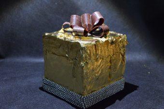 ANSA – creato panettone di lusso 'popolare'