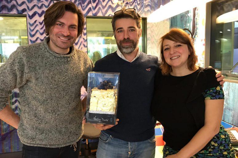 Radio deejay – dario hartvig ospite di via massena