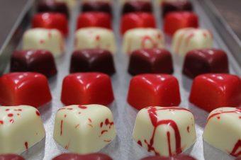 Ziccat: a san valentino il cioccolato incontra il frutto della passione
