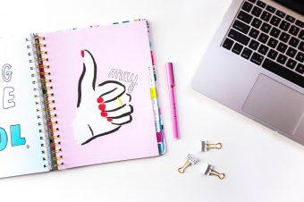 30 cose da fare per il decluttering di settembre