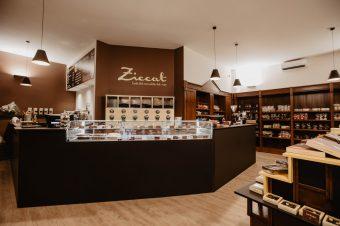 Ziccat apre il suo terzo punto vendita