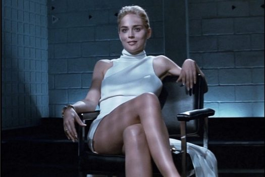 New Year: may the B side be with you! Come Bumble by Sharon Stone