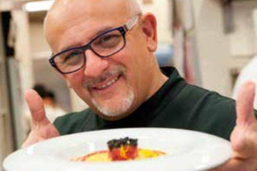 #EcoChef – Claudio Sadler. In cucina la circolarità è sempre esistita (ma si chiamava in modo diverso)