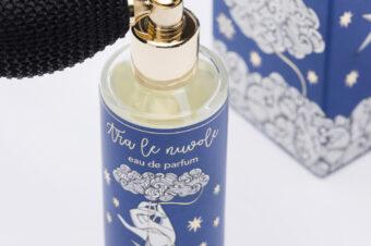 Tra le Nuvole: eau de parfum per sognare (rimanendo con i piedi per terra)