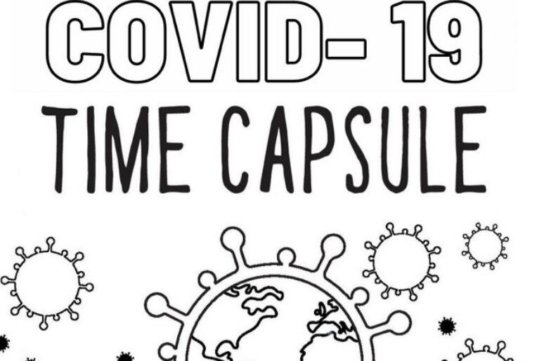 Pandemic Time Capsule
