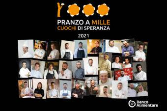Torino: domenica 11 aprile il Banco Alimentare organizza il delivery solidale