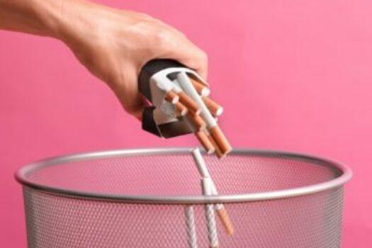 Fumo: dieci motivi per spegnere la sigaretta e accendere la salute dell'ambiente