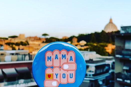 Apre a Roma Mama Shelter, l'hotel più eccentrico che c'è